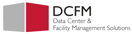 Logo: Data Center & Facility Management Solutions